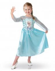 Snedronningen Elsa™ Frost kostume - udklædning til børn