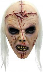 Zombiemaske lobotomeret voksen