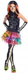Kostume Skelita Calaveras Monster High™ piger