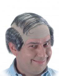 Paryk skaldet mand