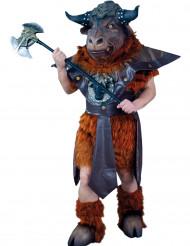 Minotaur udklædning til voksne
