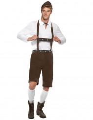 Bertram - Bayersk kostume til mænd