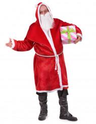 Den sjove julemand - Julemandskostume til mænd