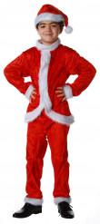 Kostume julenisse til børn