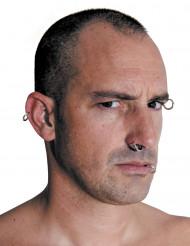 8 piercinger