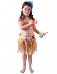 Hawaii inspireret kostume