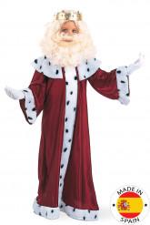 Kostume den vise mand Kasper til børn