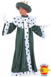 Kostume den vise mand  Balthazar til børn