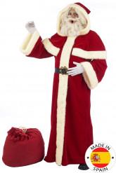 Lang julemandsfrække ned bælte