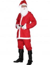 Kostume Julemand  til mænd