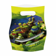6 gaveposer Ninja Turtles™