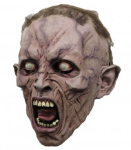 Maske 3/4 Zombie World War Z ™