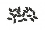 Konfetti til bord flagermus Halloween
