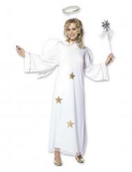 Kostume engel stjerne til kvinder jul