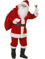Den glade julemand - Julemandskostume til voksne