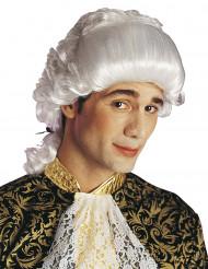Barok-paryk til voksne