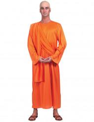 Kostume buddhistisk munk til mænd