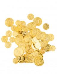 50 Piratmønter