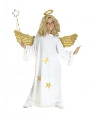 Kostume engel stjerne til børn