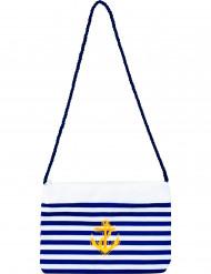Maritim håndtaske