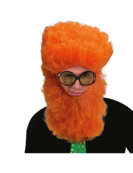 Irsk skæg til voksne