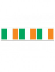 Irsk flagguirlande St Patrick