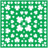 St Patrick bandana