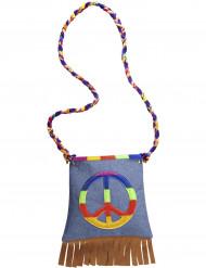 Hippie-håndtaske