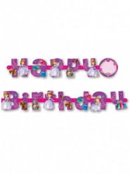 Guirlande Happy Birthday Prinsesse Sofia™