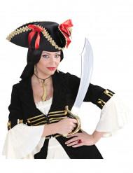 Pirathalskæde og piratørering
