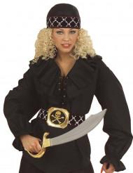 Piratbandana til voksne