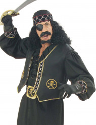 Piratvest voksen