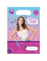 Festposer 6 stk. Violetta™