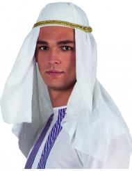 Hovedbeklædningarabisk emir til voksne