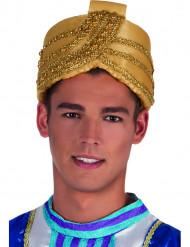 Hat sultan forgyldt til voksne