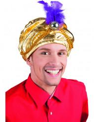 Sultan-turban