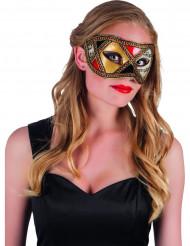 Maske fra karnevallet i Venedig