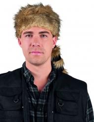 Pelsjæger hat voksne