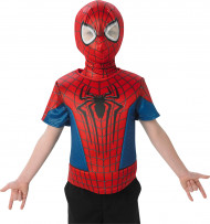 The Amazing Spiderman 2™ udklædningsdragt barn