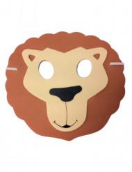 Løvemask til børn