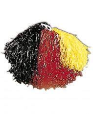 Pompon for Tysklandssupportere