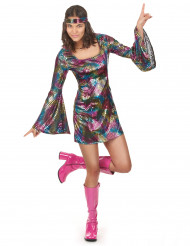 Disko kostume kvinde