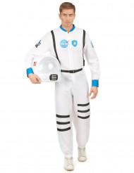 Astronautdragt voksen