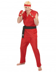 Kostume kung fu til mænd