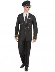 Kostume pilot til mænd
