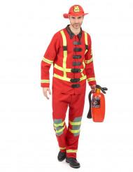 Brandmand Kostume