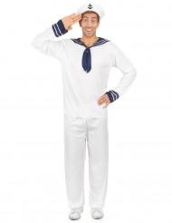Sømandsdragt