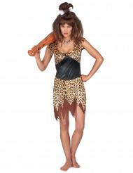 Hulekvinde Kostume
