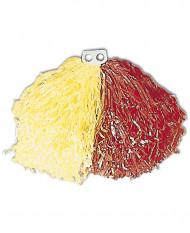 Pompon supporter Spanien