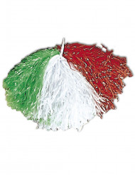 Supporterpompon for Italien